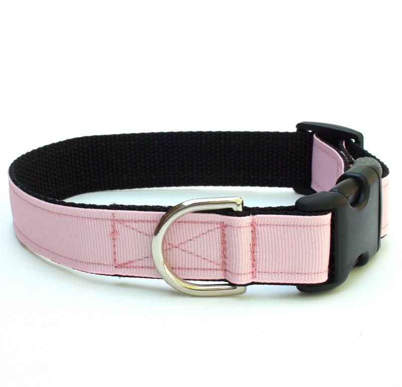 Loft Light Pink Collar