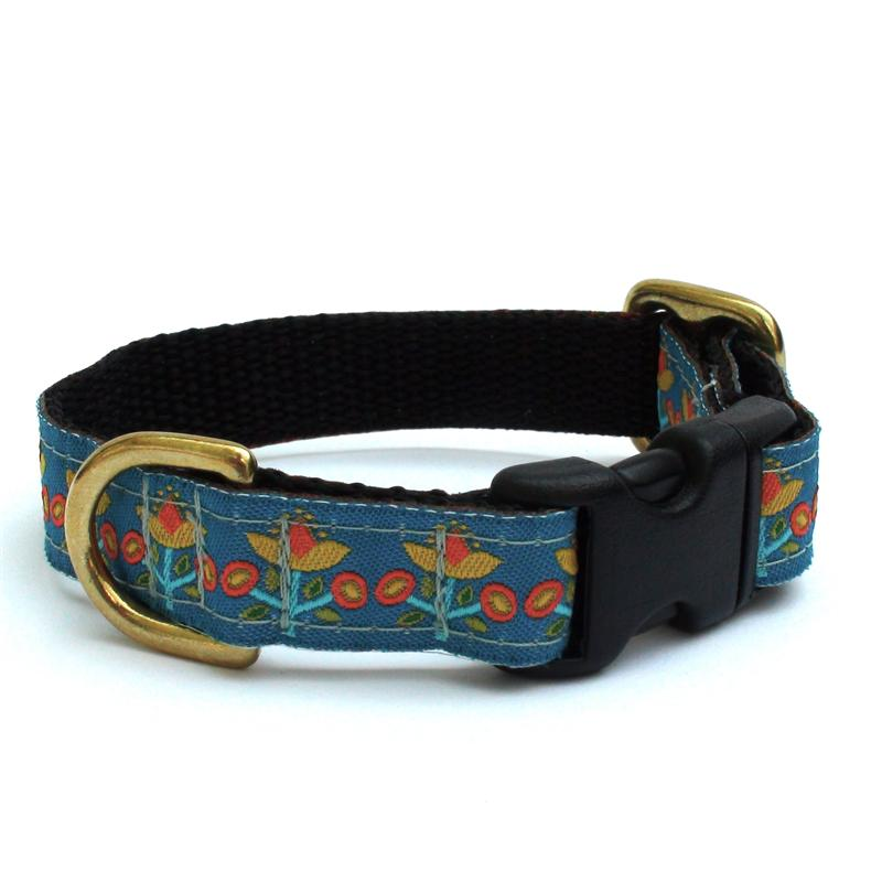 Primitive Bloom Collar