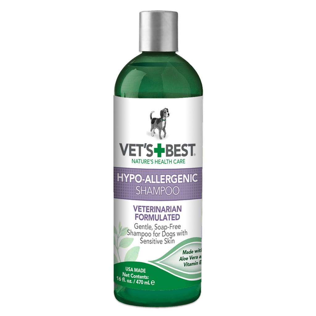 Vet's Best Dog Hypo-Allergenic Shampoo