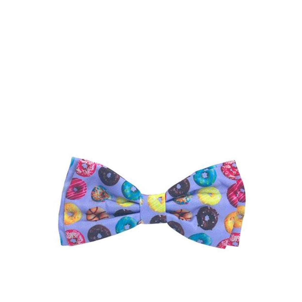 Donut Lovers Bow Tie
