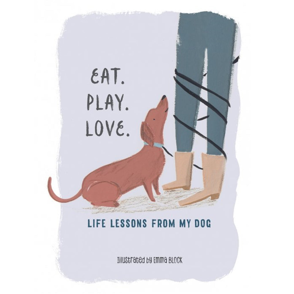 Eat. Play. Love