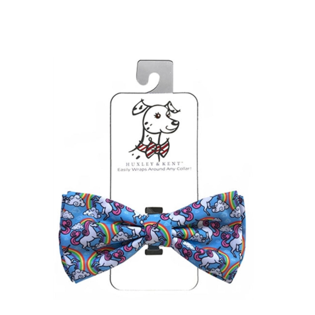 Magical Unicorn Bow Tie