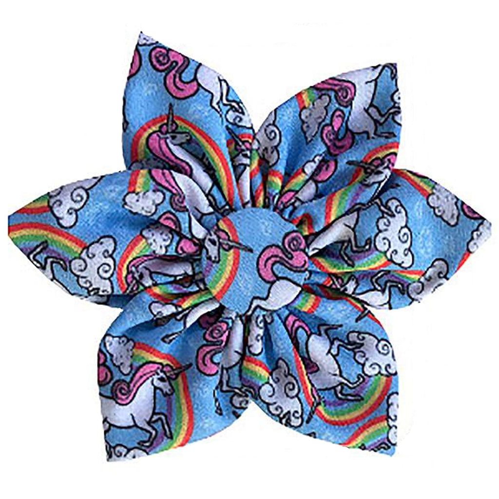 Magic Unicorn Pinwheel