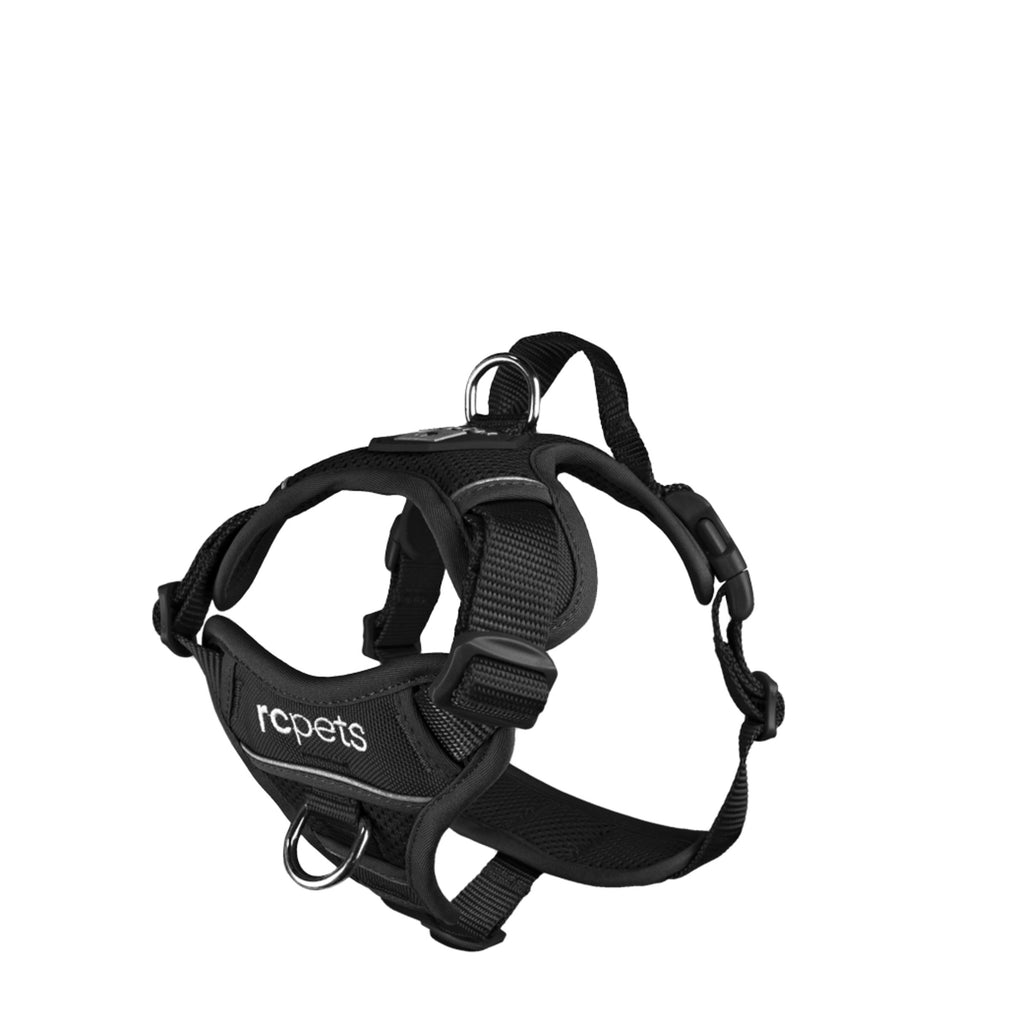Momentum Control Harness - Black