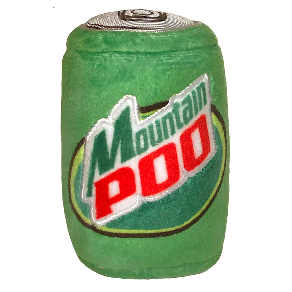 Mountain Poo Plush Toy