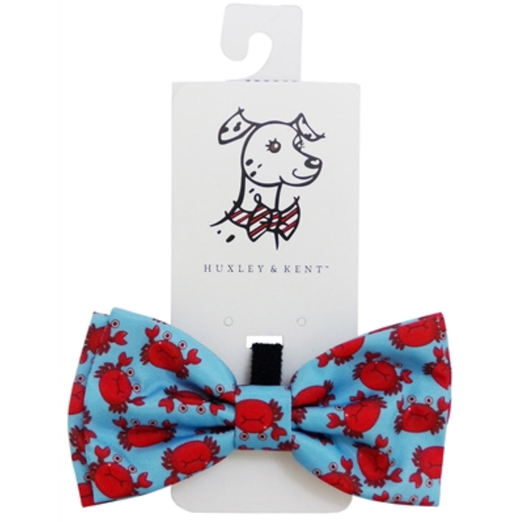 Mr. Krabs Bow Tie