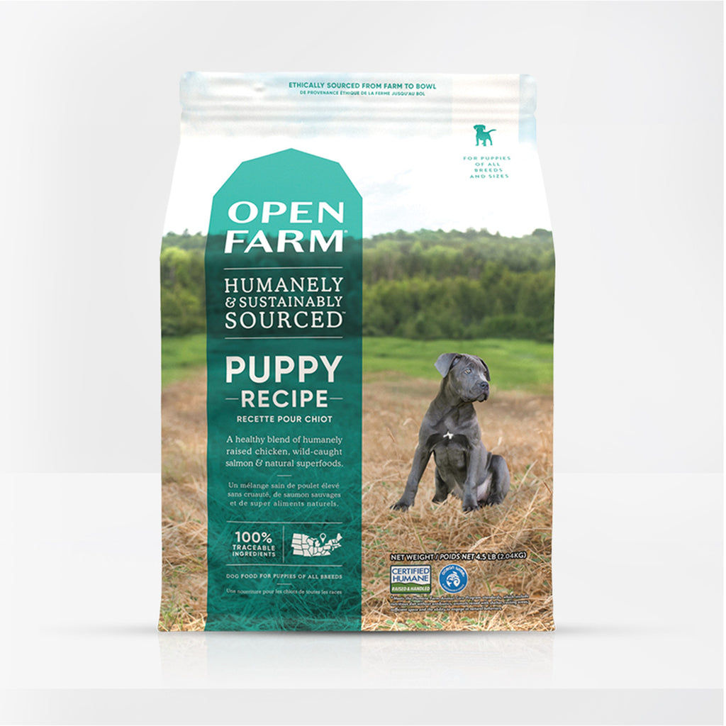 Puppy Recipe GF Dog Food