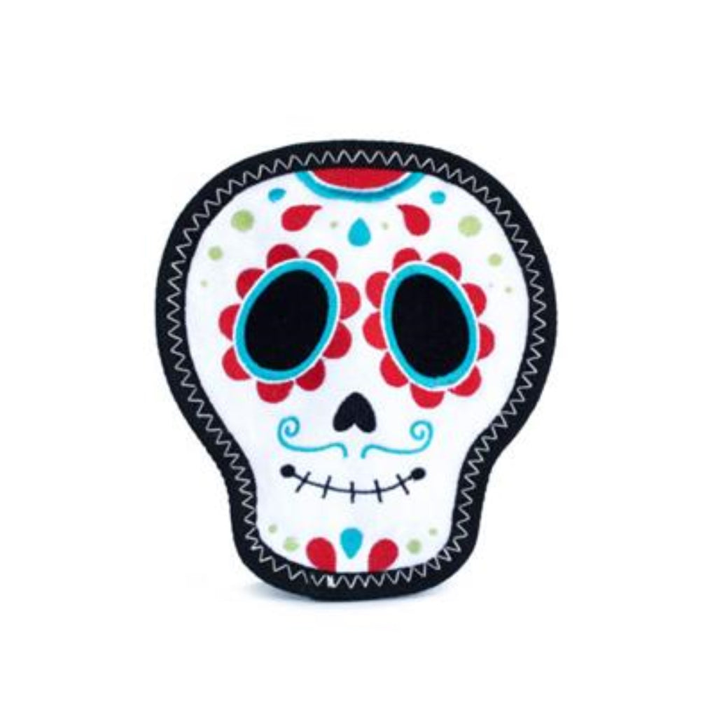 Santiago The Sugar Skull