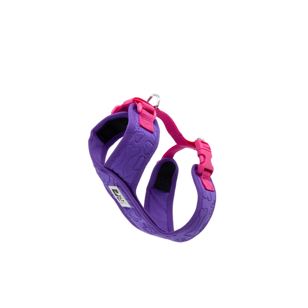 Swift Comfort Harness - Purple/Pink