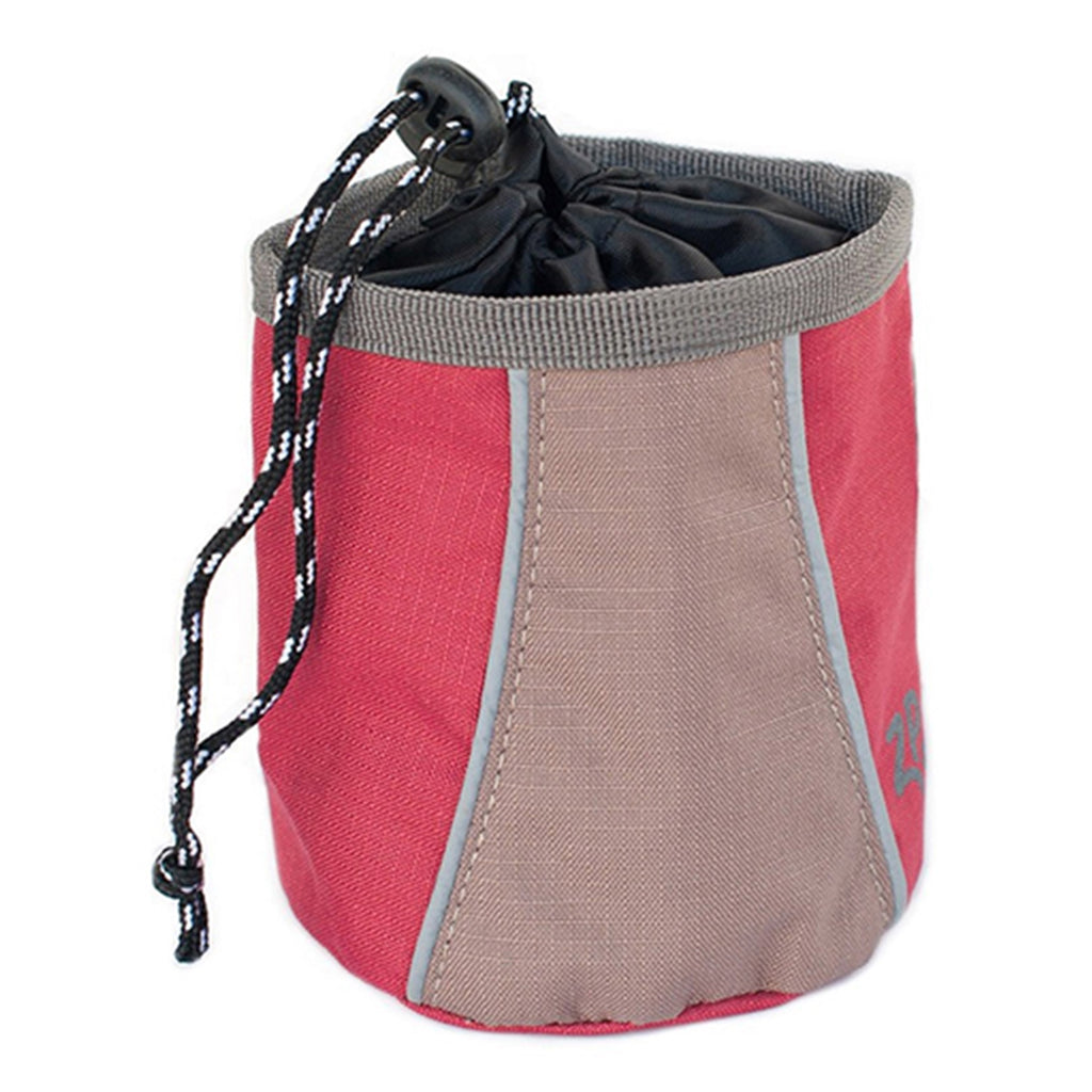 Adventure Treat Bag-Desert Red