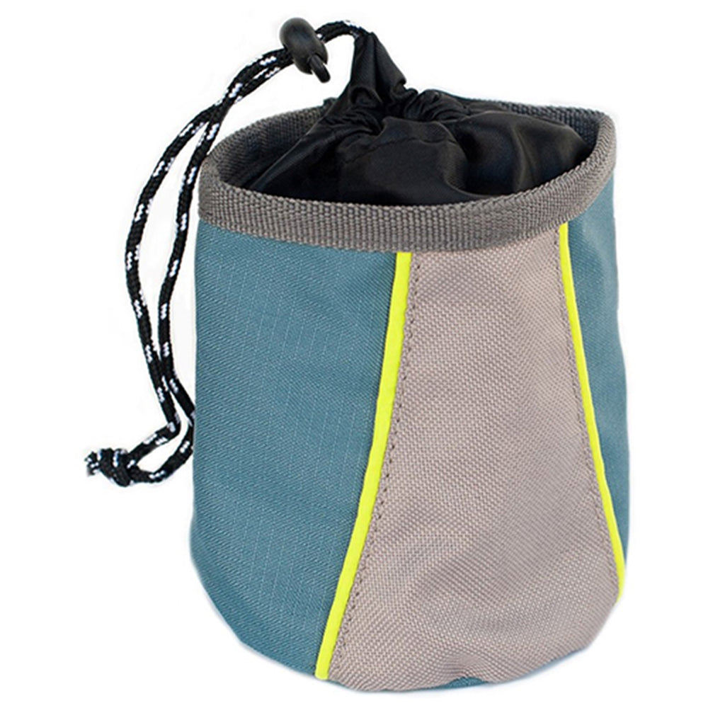 Adventure Treat Bag-Forest Green