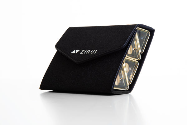 ZIRUI GO Case - Midnight - Limited Edition (500 units only)