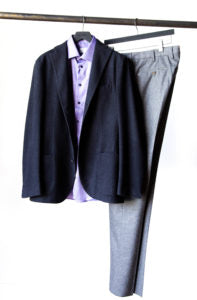 Newly Revised Suit