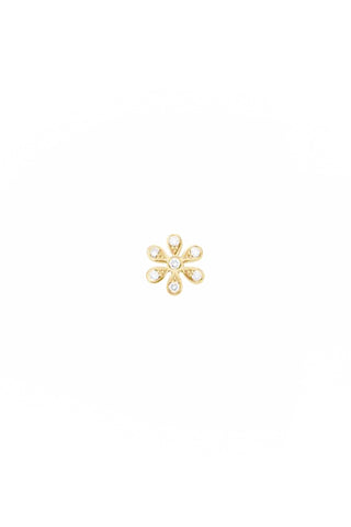Fiore Earring (Single)