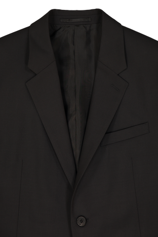 STK CHAMBERS NEW TAILOR SPORTCOAT BLACK