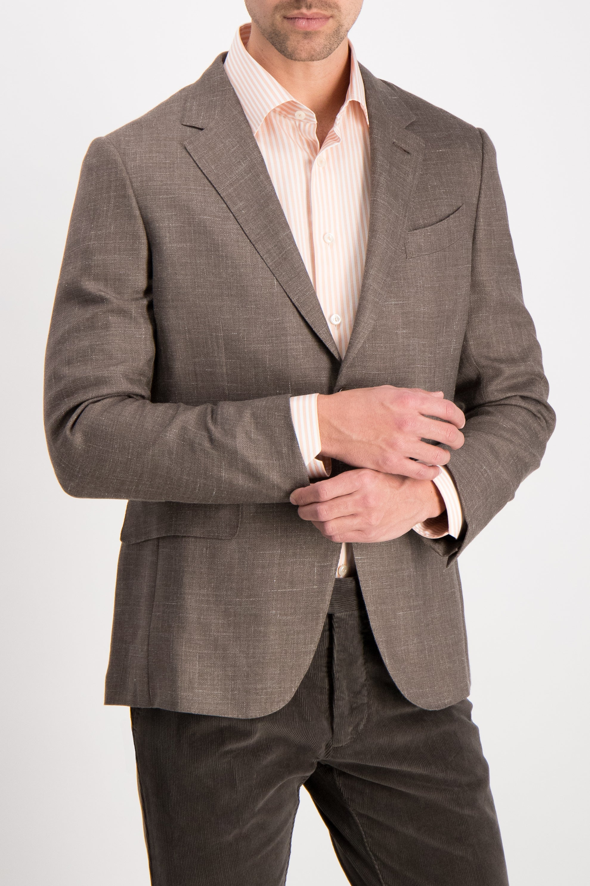 Solid Sportcoat
