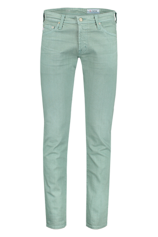 Men's Tellis Denim 7 Years Sulfur Blue Lake