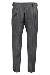 Front view image of AMI Men's Pantalon Taille Haute