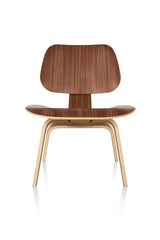 Eames Molded Plywood Lounge Chair Wood Base