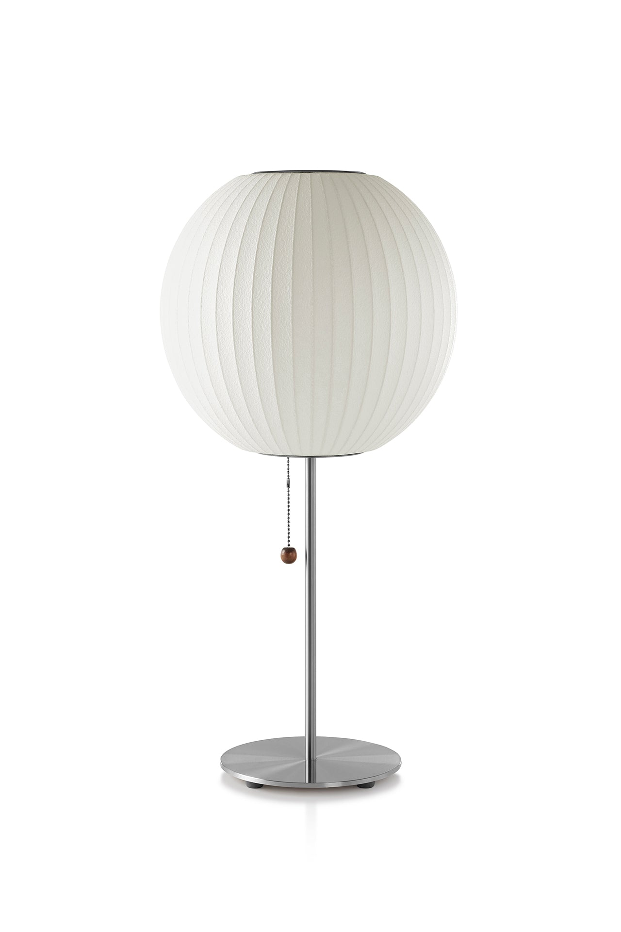 Nelson Ball Lotus Table Lamp