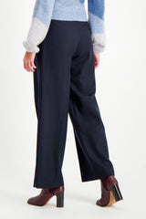 Simone Wool Trouser