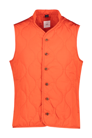 Front view image of TS(S) Quilted Liner Vest