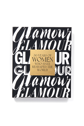 Glamour: 30 Years of Women - Signed Edition