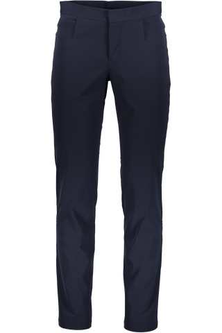Slim Fit Trouser Dark Blue