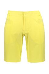 TECH SHORT YELLOW