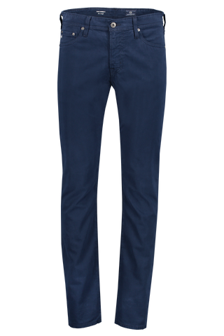 Front view image of AG Men's Everett Denim Blue