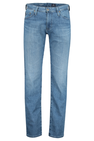 Front view image  AG of Men's Graduate Denim Intercept