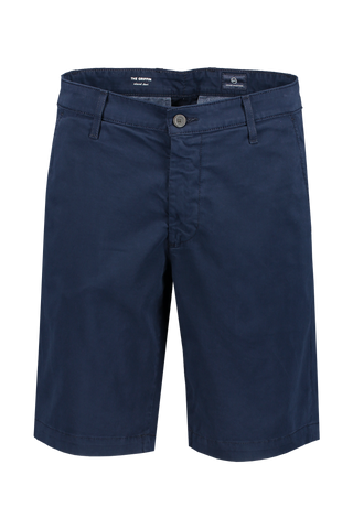 Front view image of AG Men's Griffin Short Midnight Berlin