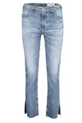 Front view image of AG Women's Isabelle Denim Jeans