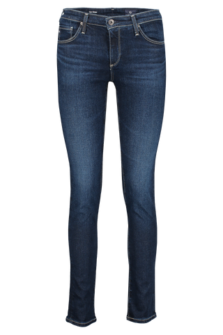 Front view image of AG Women's Prima Jeans Darjeeling