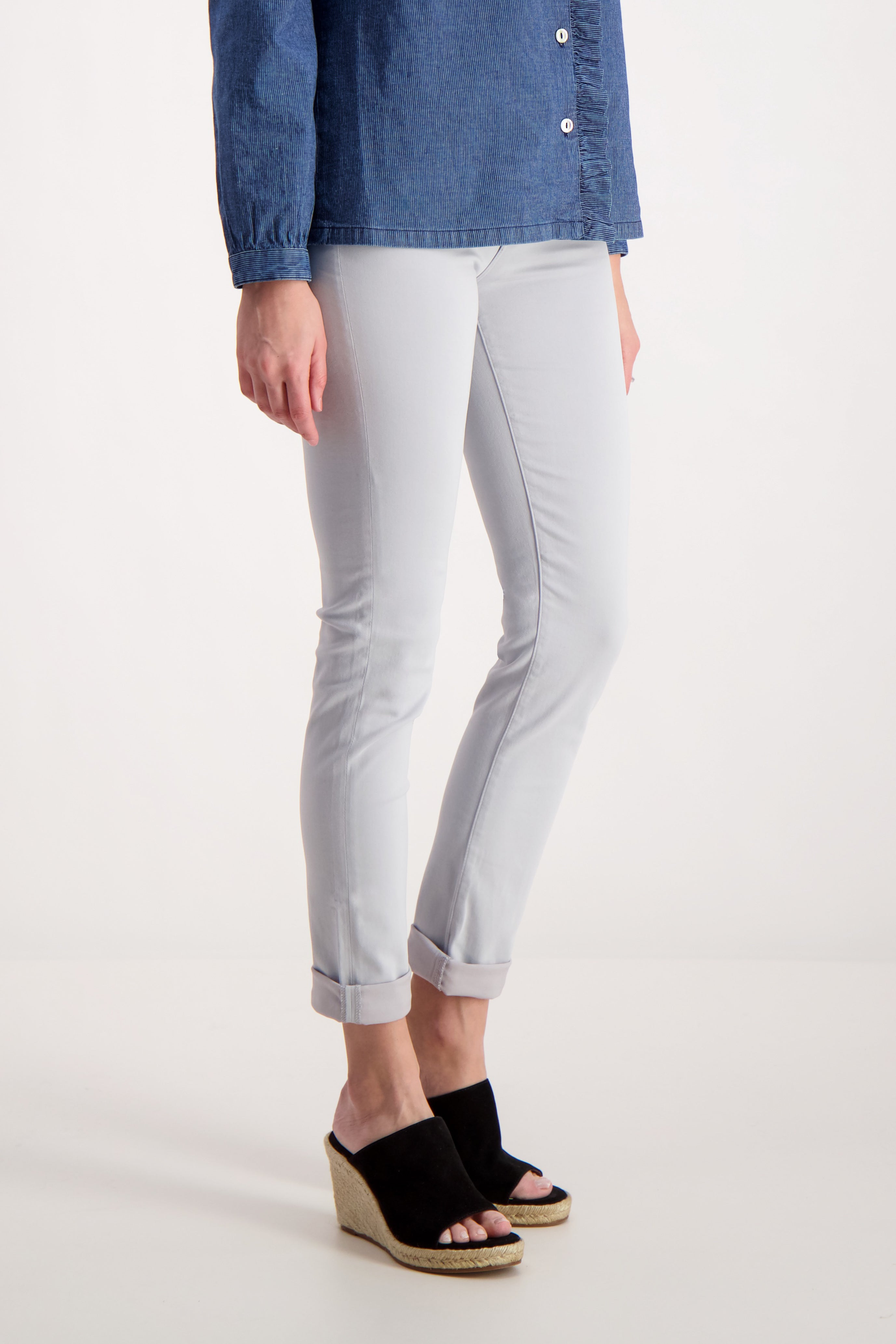 Women's Prima Skinny Misty Mirror
