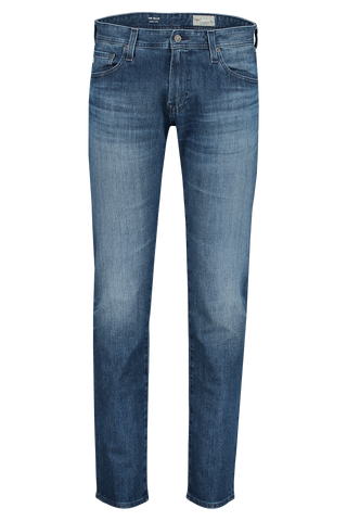 Front Image Of AG Men's Tellis Denim 15 Years Havoc