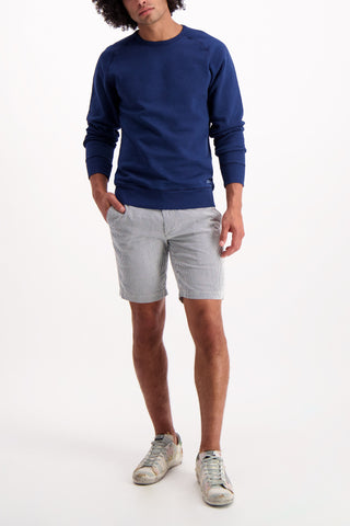 Full Body Image Of Model Wearing AG Wanderer Short