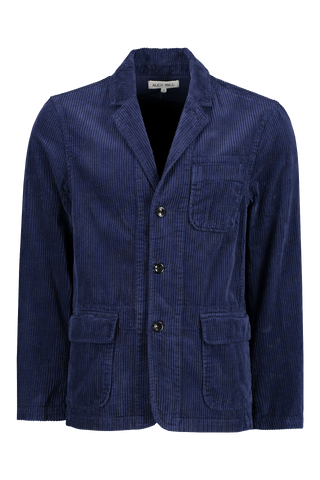 Men's Corduroy Sack Jacket