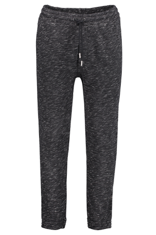 Front image of Alex Mill Men's French Terry Heather Sweatpant