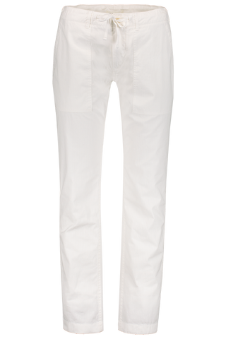 Front Image Of Alex Mill Ripstop Dock Pant