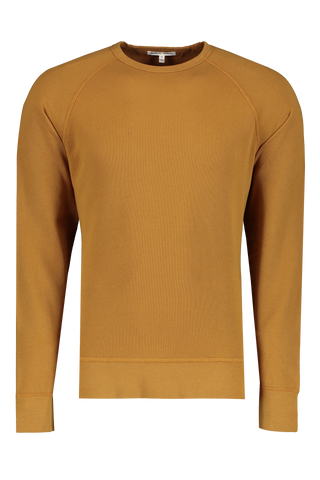 Front view image of Alex Mill Men's Standard Lightweight Sweatshirt
