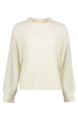 Denver Round Hem Sweater
