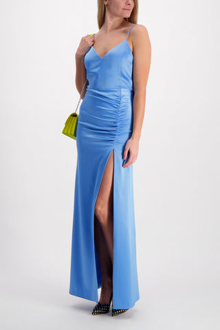 Diana High Slit Maxi Dress