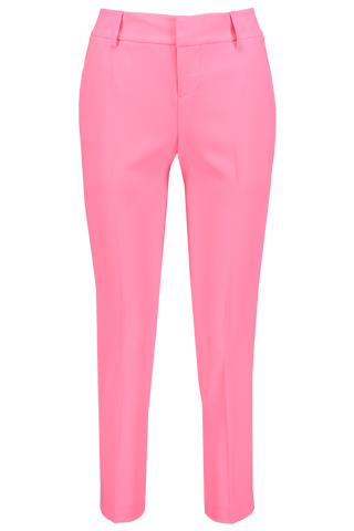 Front Image Stacey Slim Ankle Pant