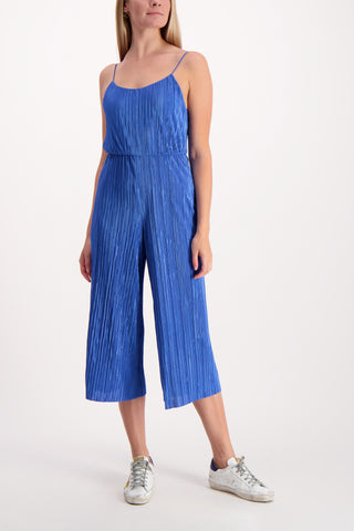 Full Body Image Of Model Wearing Cassia Jumpsuit
