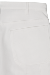 Men's Job Pant In Blanc Casse