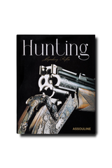 Hunting, Legendary Rifles