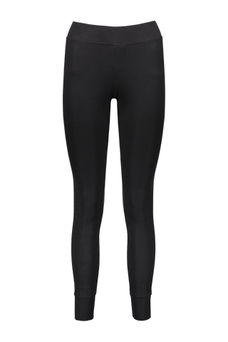 STK YOGA TIGHTS BLACK