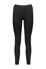 Micro Modal Ribbed Yoga Tights