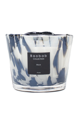 Max 10 Black Pearls Candle